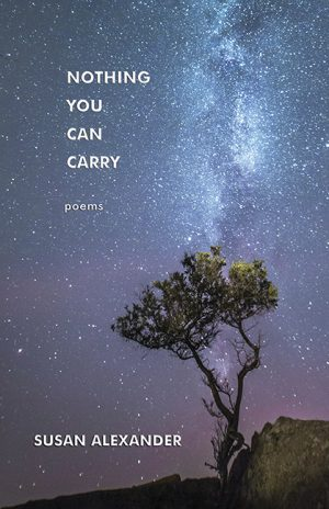 Nothing You Can Carry