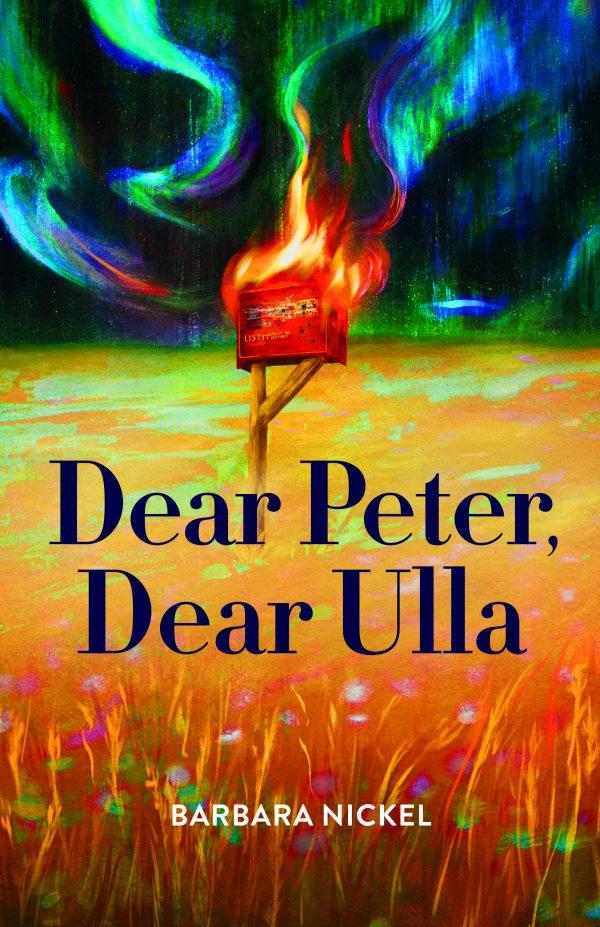 Dear Peter, Dear Ulla