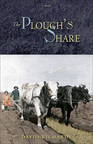The Plough's Share
