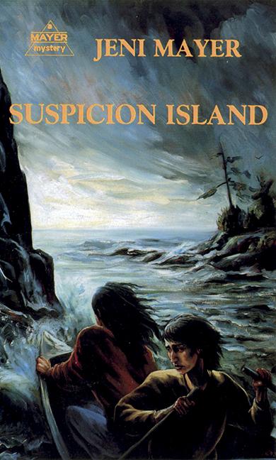 Suspicion Island