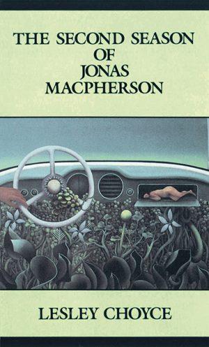 The Second Season of Jonas McPherson