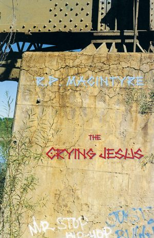 The Crying Jesus