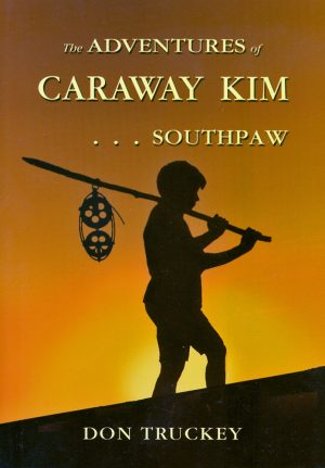The Adventures of Caraway Kim