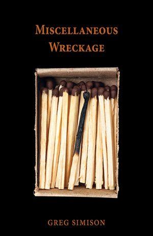 Miscellaneous Wreckage