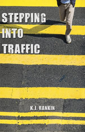 Stepping into Traffic