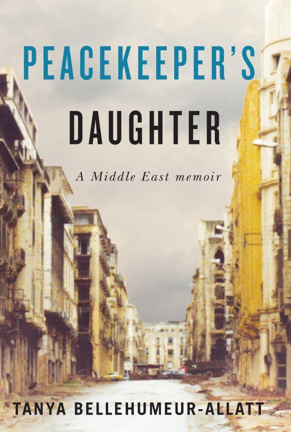 Peacekeeper's Daughter