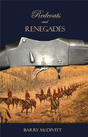 Redcoats and Renegades