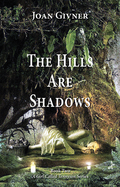 The Hills Are Shadows