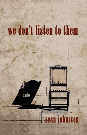 We Don't Listen to Them